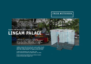 friso witteveen lingam palace mailing 2014