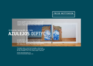 friso witteveen azulejos diptych mailing 2015